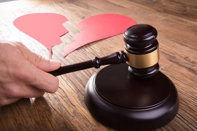 Divorce Litigation in New York Splits – When is this your best option?