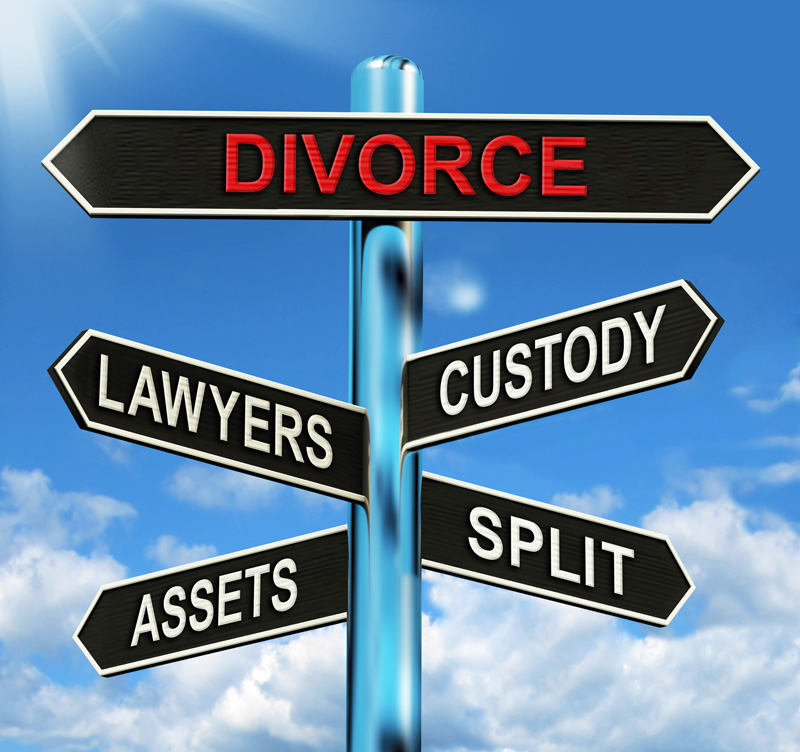 Divorce: What is your Spouse's Attorney Telling Him?