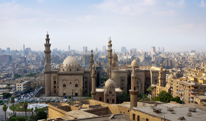 Egypt Drafts The World's First Mandatory Divorce Insurance Law