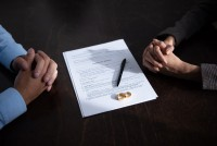 Avenues to a Fast Divorce
