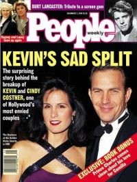 The Biggest Divorces of the 1990s