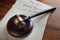 High-Net-Worth Divorces Affected by Tax Law Changes