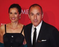 What do the Giuliani and the Matt Lauer divorce have in common? You'll be able to read all about them in a book