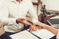 Broken Promises: Enforcement of Divorce Judgments