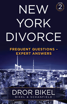 New York Divorce Frequent Questions - Expert Answers