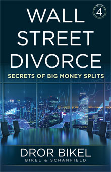 Wall Street Divorce