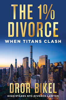 The One Percent Divorce