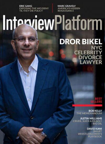 New York Celebrity Divorce Lawyer