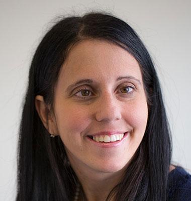 Naomi Schanfield