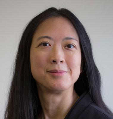 Eileen Gong